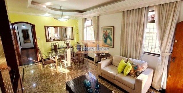 Apartamento à venda com 4 dormitórios em Cidade nova, Belo horizonte cod:47928 - Foto 5