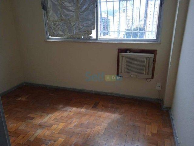 Apartamento com 3 dormitórios para alugar em Icaraí - Niterói/RJ - Foto 11