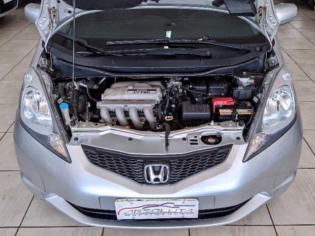 Honda FIT 1.4 Flex 2012 Automático  - Foto 19