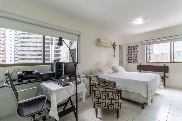 Apartamento com 4 quartos à venda, 172 m² por R$ 1.350.000 - Boa Viagem - Recife/PE - Foto 6