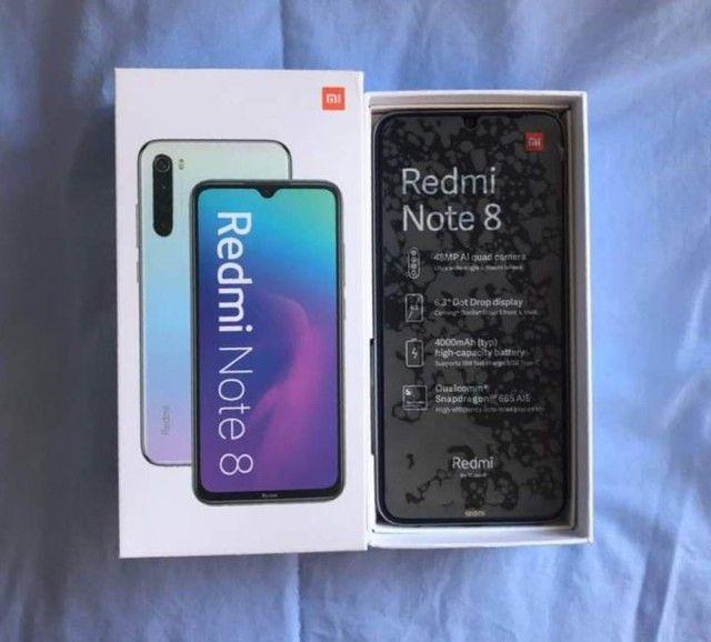 ?Xiaomi Redmi Note8 ?   - Foto 3
