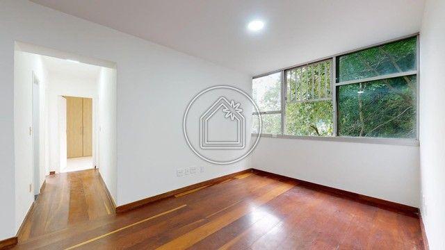 Apartamento à venda com 3 dormitórios em Botafogo, Rio de janeiro cod:901871 - Foto 4