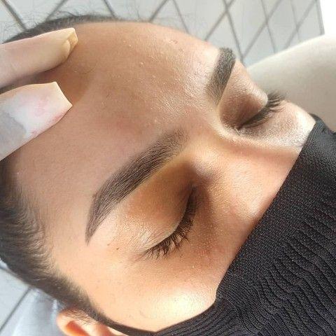 Designer de sobrancelhas  - Foto 2