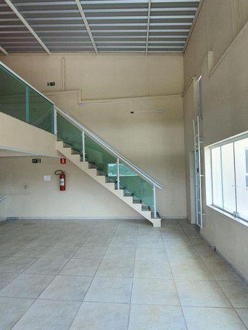 Sala Comercial Cobertura 240 Mts prédio com Elevador - Bairro Demarchi - SBC - SP - Foto 19