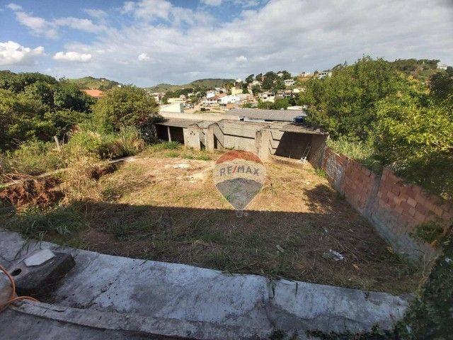 Casa com 1 dormitório à venda, 60 m² por R$ 120.000,00 - Campo Redondo - São Pedro da Alde - Foto 6