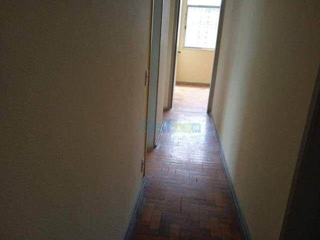 Apartamento com 3 dormitórios para alugar em Icaraí - Niterói/RJ - Foto 5