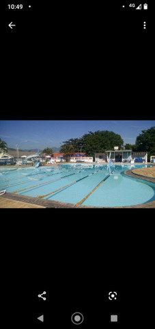 Raia de piscina - Foto 2