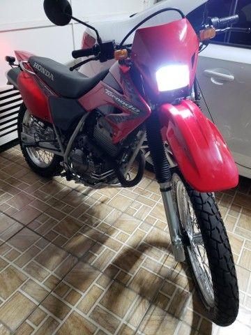 Vendo moto Honda Tornado - Foto 8