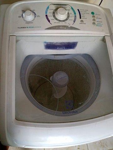 Assistência técnica de máquina de lavar roupas Brastemp Consul Eletrolux visitas grátis - Foto 2