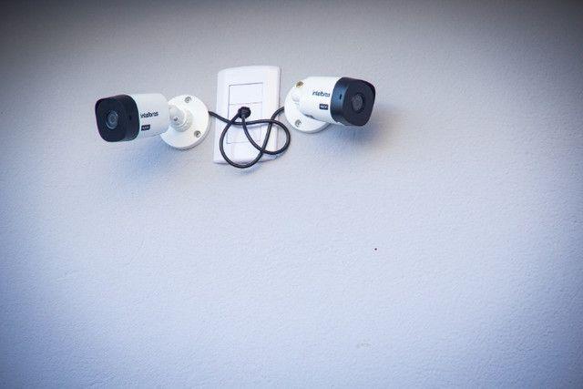 Kitnet novas mobiliadas - Foto 6