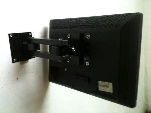 """TV Samsung 40"""" + Suporte de parede móvel (Usada - Sem pezinhos) - Foto 2"""
