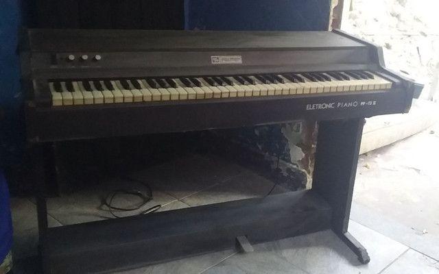 Piano Eletronic Palmer  - Foto 2