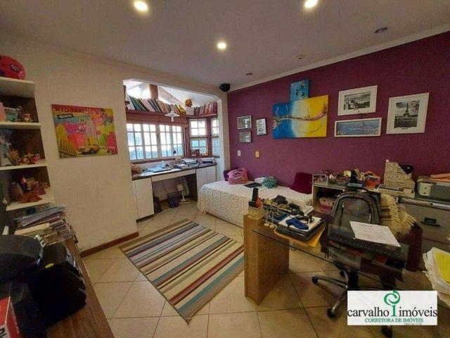 Casa com 4 dormitórios à venda, 250 m² por R$ 680.000,00 - Barra do Imbuí - Teresópolis/RJ - Foto 10