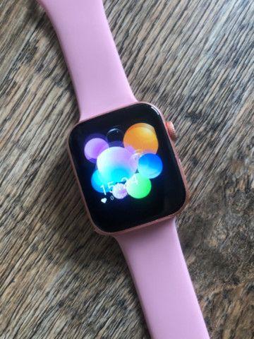 T500 Plus smartwatch - Foto 2