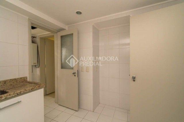Apartamento para alugar com 3 dormitórios em Moinhos de vento, Porto alegre cod:337542 - Foto 7