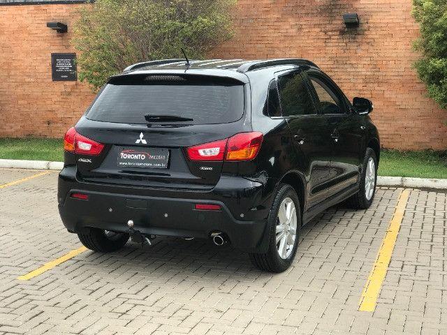 Mitsubishi - ASX 2.0 4X4 AWD 2012 - Foto 3