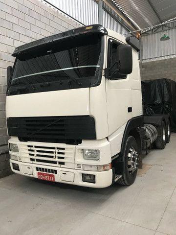 Volvo FH 12 380 4x2