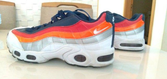 Vendo tênis da Nike Air, aimax, n°40.