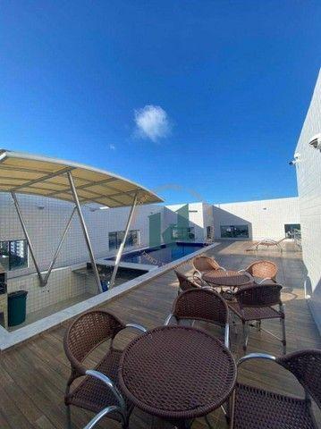 Apartamento com 3 dormitórios à venda, 93 m² por R$ 450.000 - Jardim Oceania - João Pessoa - Foto 18