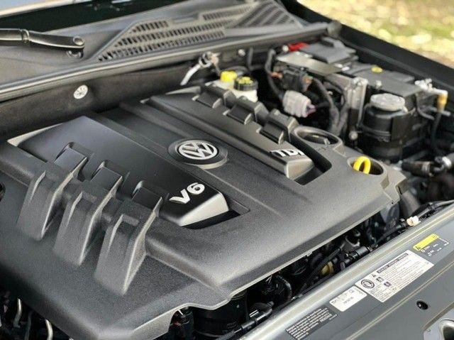 VW Amarok 3.0 V6 Highline 2019 - Foto 12