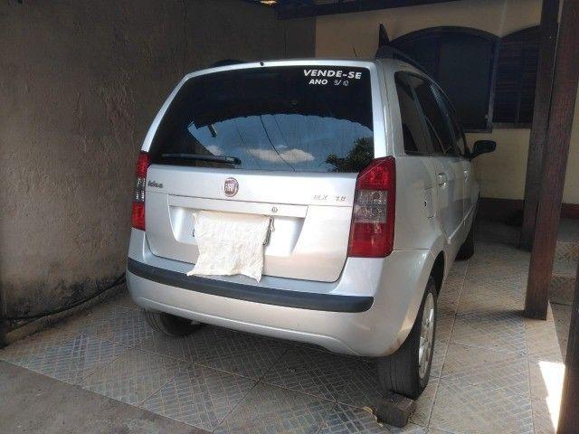 Fiat IDEA elx 1.8 09/10  - Foto 2