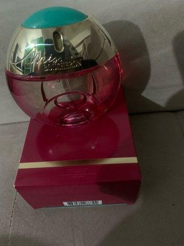 Perfume boucheron 100 ml:300$?elétric Givenchy 75 ml:200$