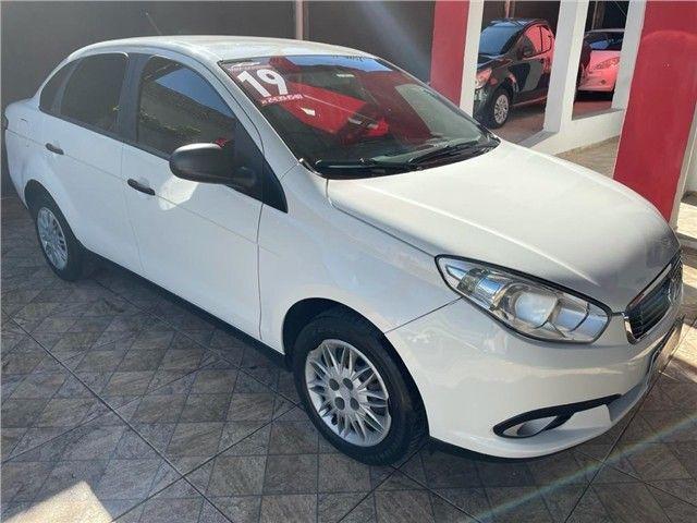 Fiat Grand siena 2019 1.4 mpi attractive 8v flex 4p manual - Foto 3