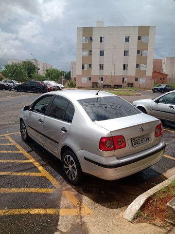 VW Polo Sedan 1.6 Flex 8v  - Foto 2
