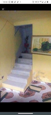 Casa semi acabada  - Foto 4