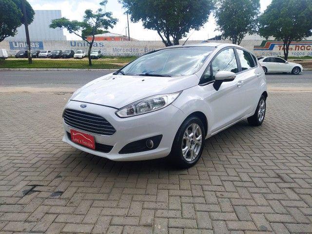 New Fiesta SE 2015/ 1.6