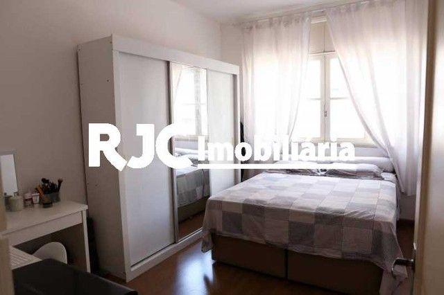 Apartamento à venda com 3 dormitórios em Tijuca, Rio de janeiro cod:MBAP33500 - Foto 9