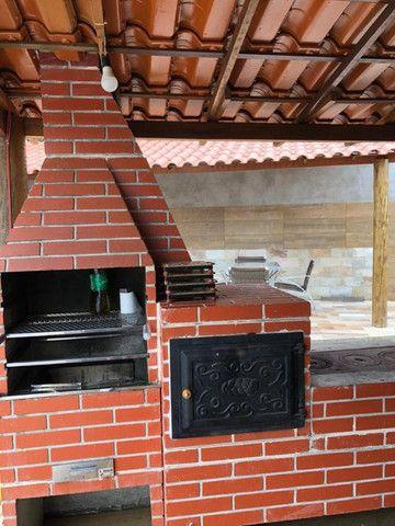 Linda casa de Campo mobiliada em Mesquita MG - Foto 14