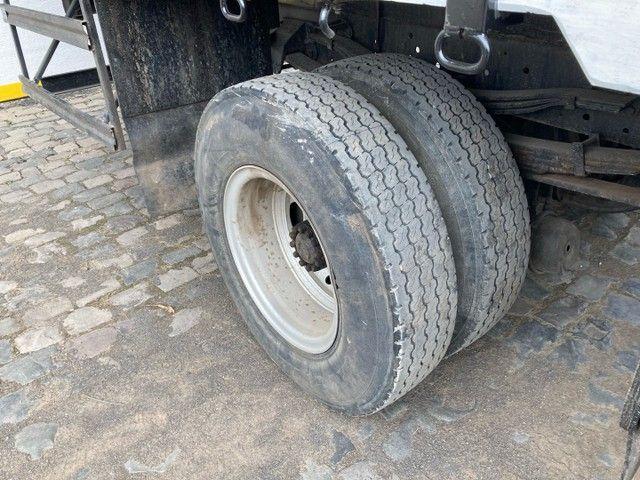 Caminhão Vw 12170 cumins  - Foto 3