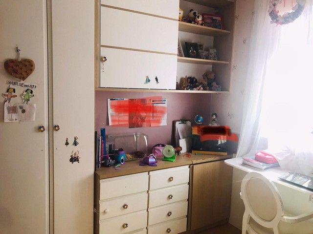 Linda casa em condomínio fechado melhor localização do Buritis - Foto 11