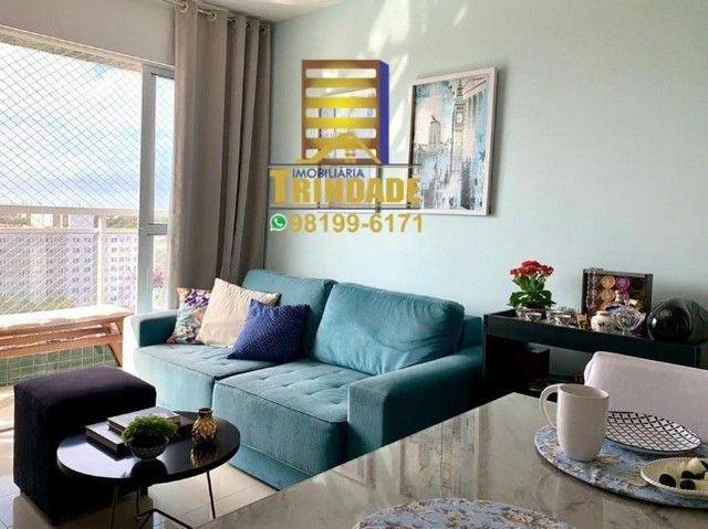 Apartamento No Olho D Agua ,Moveis projetado ,Nascente  - Foto 4