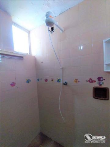 Apartamento com 1 dormitório à venda, 50 m² por R$ 110.000,00 - Centro - Salinópolis/PA - Foto 4