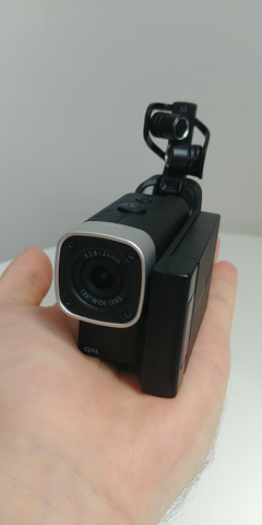 Câmera Vídeo Zoom Q4 Full Hd 1080 30fps - Não Q4n - Foto 2