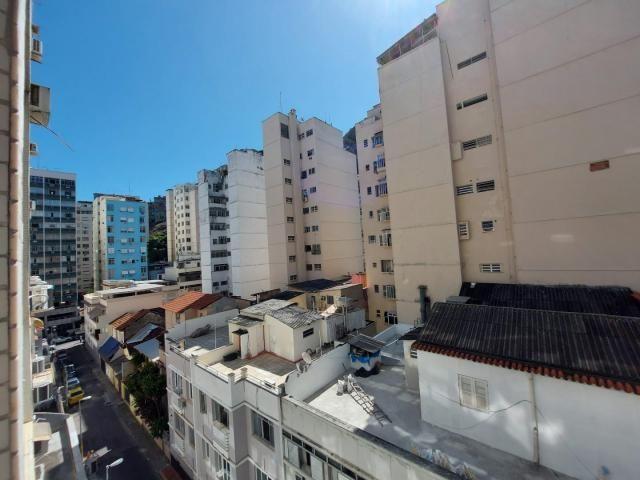 Apartamento à venda com 3 dormitórios em Copacabana, Rio de janeiro cod:891134 - Foto 2