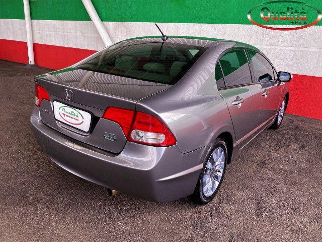 Civic LXl 1.8 Flex, Câmbio Automático, Impecável. Lindo Carro! - Foto 3