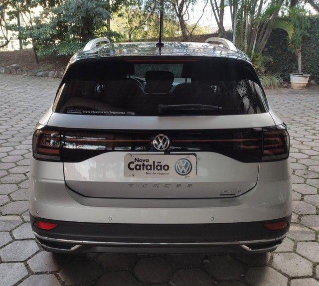 Volkswagen T-Cross T CROSS HIGHLINE TSI 4P - Foto 6