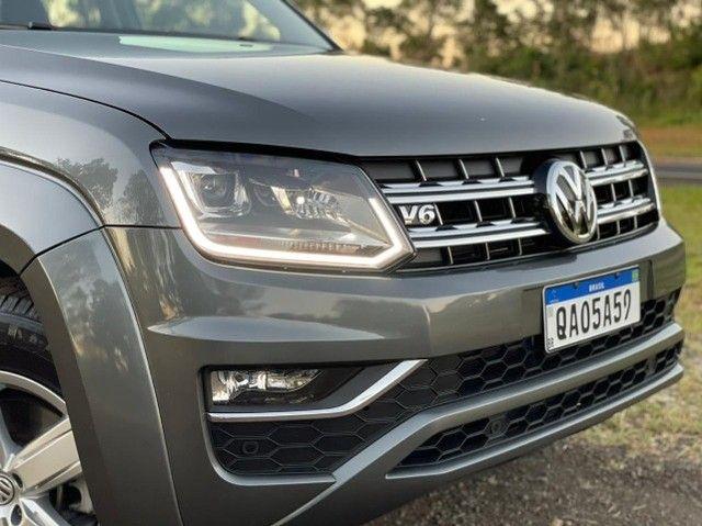 VW Amarok 3.0 V6 Highline 2019 - Foto 3