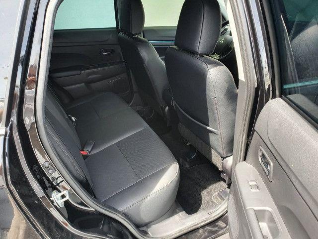 Mitsubishi Asx HPE 2.0 16V Flex Aut. 2020 - Foto 14