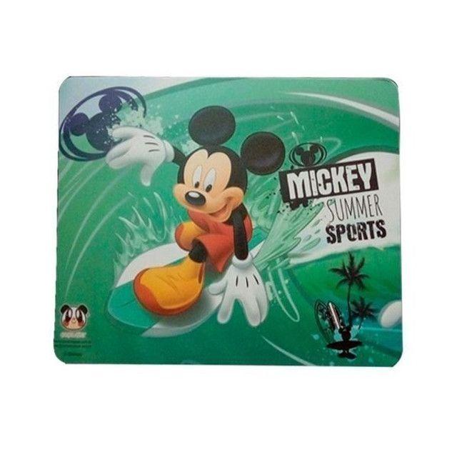 Mousepad Infantil Disney 22x18cm - Foto 3