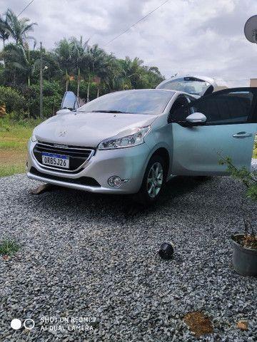 Vende-se Peugeot 208 1.5 - Foto 2