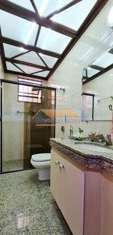 Apartamento à venda com 4 dormitórios em Cidade nova, Belo horizonte cod:47927 - Foto 16