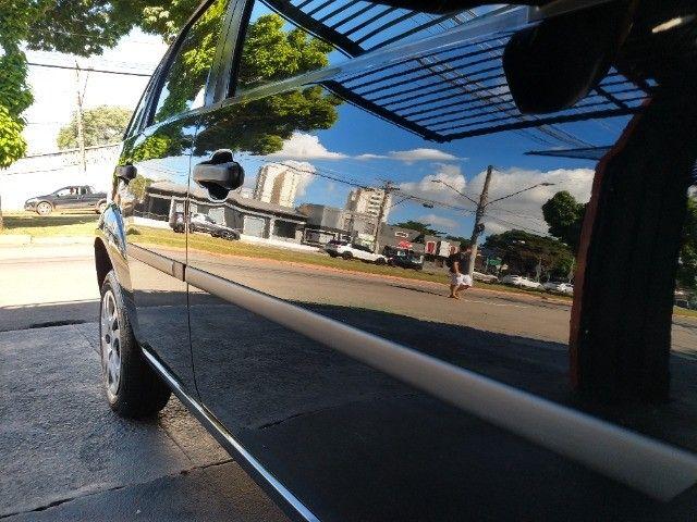 "Ford/ Fiesta hatch 1.6 flex ""completo"" - Foto 6"