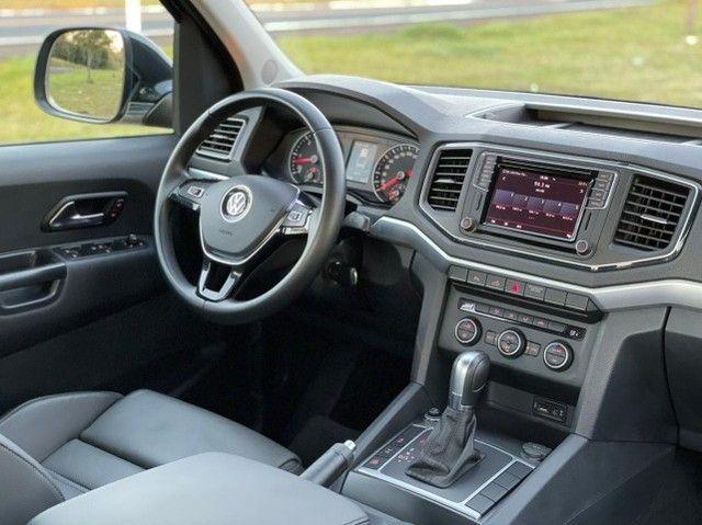 VW Amarok 3.0 V6 Highline 2019 - Foto 7