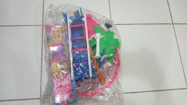 Barbie básica - Foto 5