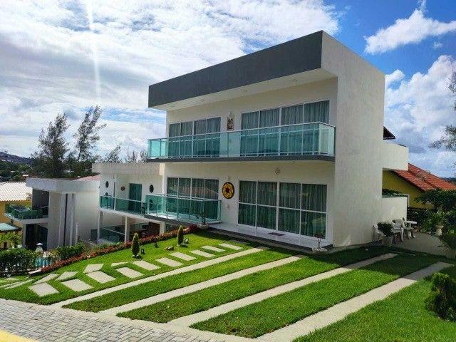 Casa em Condomínio - Ref. GM-0135 - Foto 2