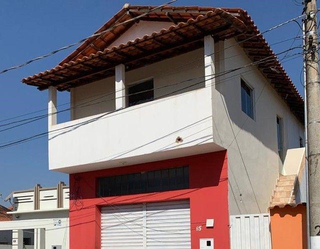 Apartamento para alugar com 1 dormitórios em Centro, Jeceaba cod:1464